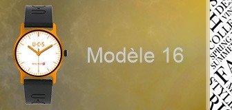 Modèle 16