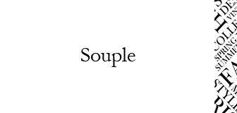 Souples