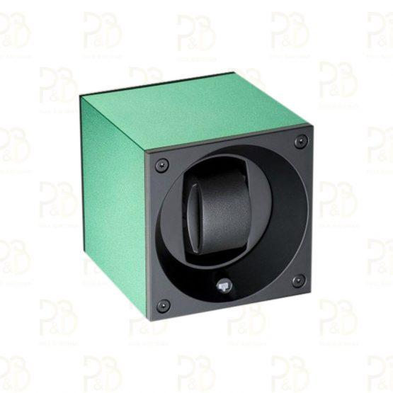 Remontoir de montre Masterbox aluminium