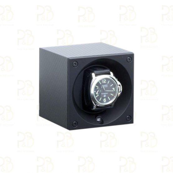 Remontoir de montre Masterbox carbone